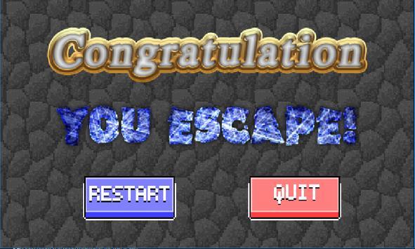 Pep Escape apk screenshot