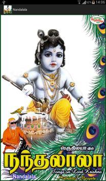 Nandalala poster