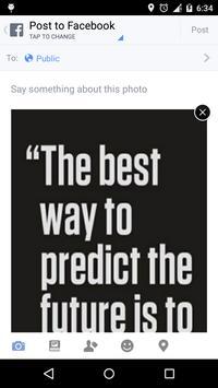Motivational Quotes Wallpapers screenshot 2