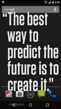 Motivational Quotes Wallpapers screenshot 4
