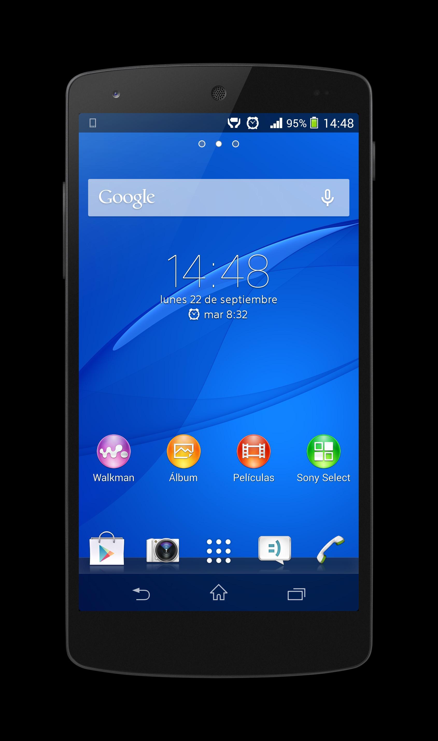 Android 用の Xperia Wallpaper Hd Apk をダウンロード