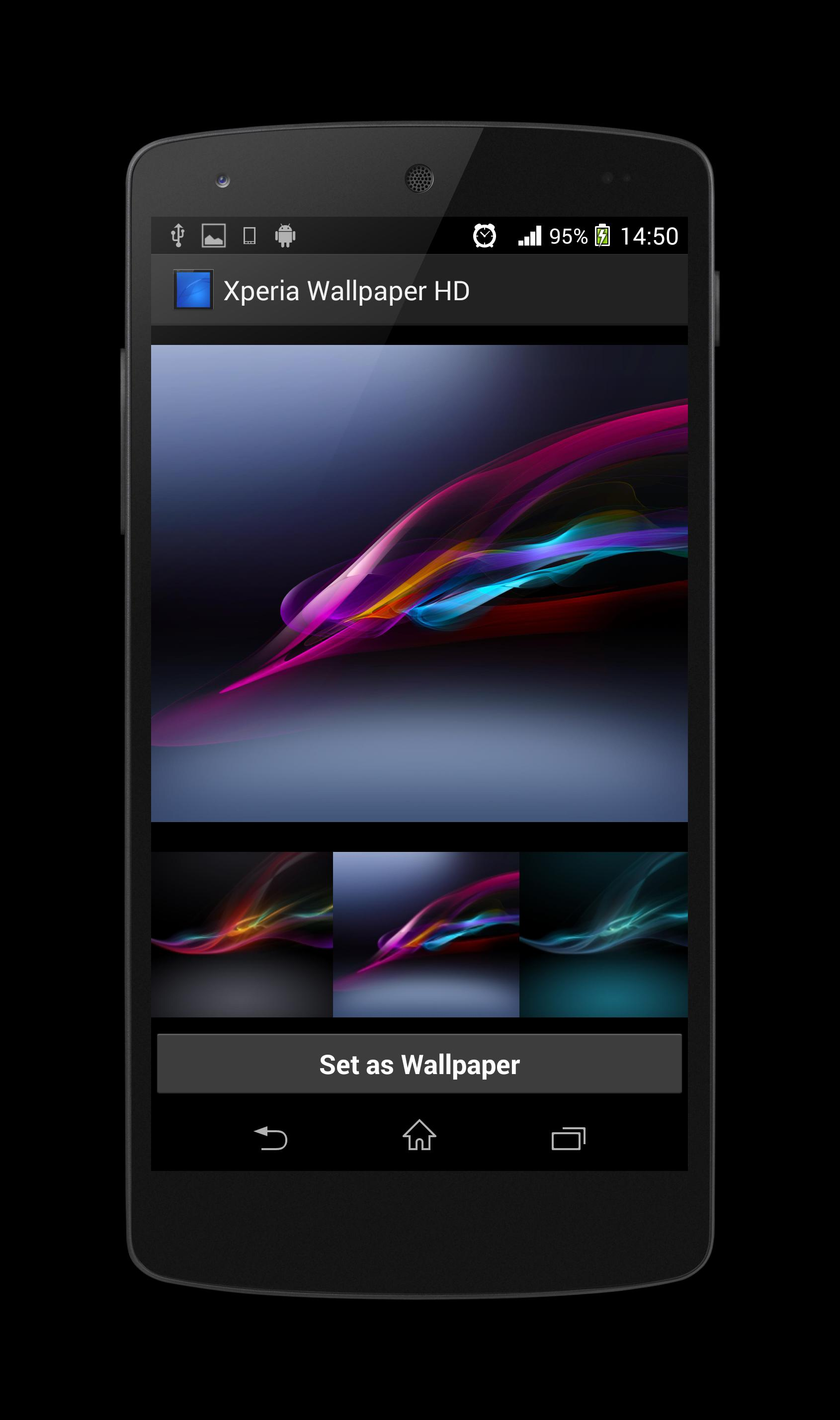 Xperia Wallpaper Hd For Android Apk Download