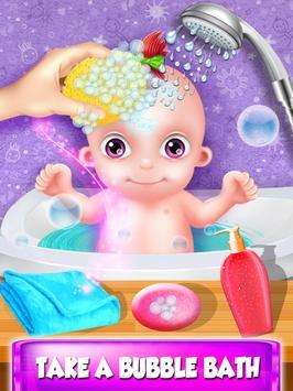 Newborn Twin Baby Mommy Pregnant Surgery screenshot 9