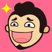 内涵段子 icon