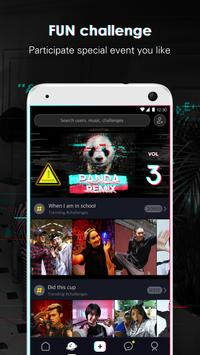 TikTok apk screenshot