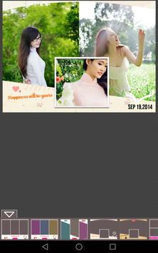 Photo Frame Collage HD apk screenshot