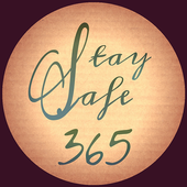 Stay Safe 365 icon