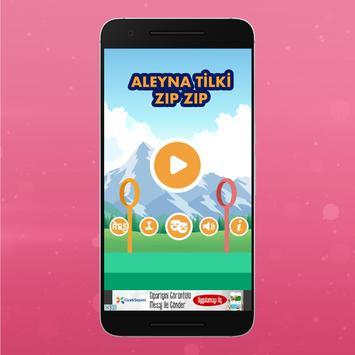 Aleyna Tilki Oyunu poster