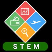 SS STeM icon