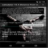 15.4 HSPU Calculator icon