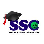 SSC APP icon