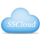 SSCloud POS icon
