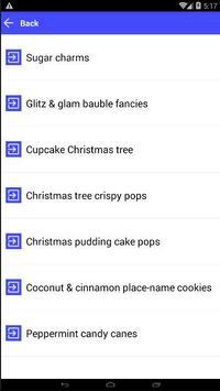 decoration recipes screenshot 1