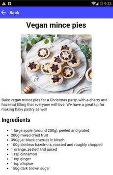 christmas mince pie screenshot 2