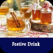 Festive Drink icon