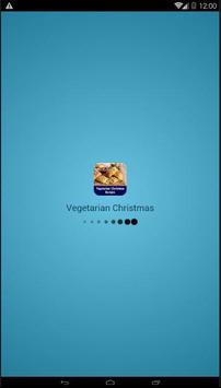 Vegetarian christmas screenshot 4