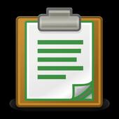 Clipboard History icon