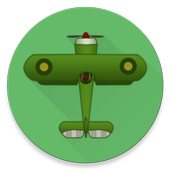 Airplanes Control icon