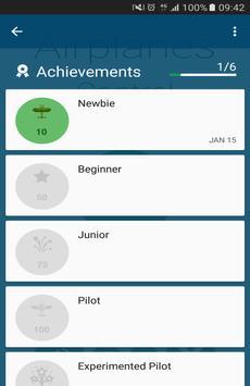 Airplanes Control screenshot 15
