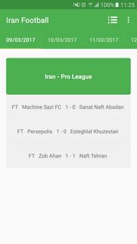 Persian Gulf Pro League poster