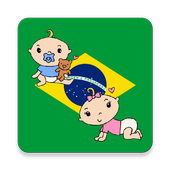 Brazilian Baby Names Meanings icon