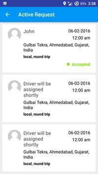 I am Driver apk screenshot