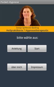 Pocket-Hypnose poster