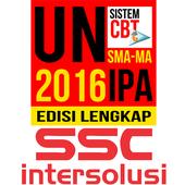 UN CBT 2016 : SMA/MA IPA icon