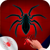 Thumbing Smasher Spider icon