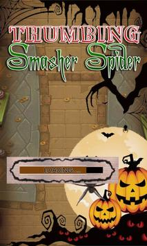 Thumbing Smasher Spider screenshot 4