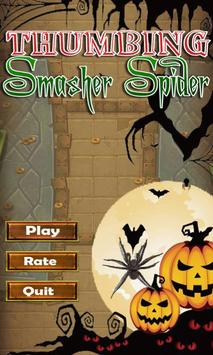 Thumbing Smasher Spider screenshot 6