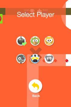 Tap Tap Dash : ZigZag Run Game poster