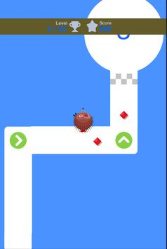 Tap Tap Dash : ZigZag Run Game screenshot 1