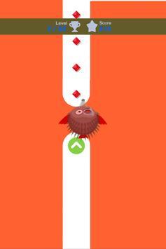 Tap Tap Dash : ZigZag Run Game screenshot 2