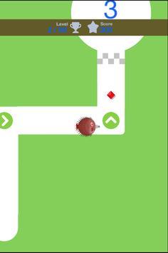 Tap Tap Dash : ZigZag Run Game screenshot 4