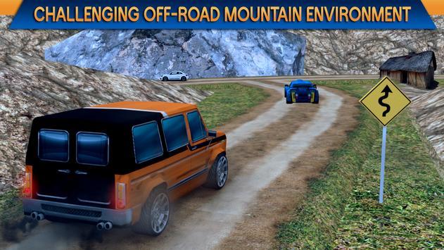 Real Limousine Car Driving Simulator screenshot 3