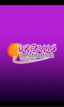 Dreams Destination poster