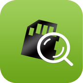SD Scanner Pro icon
