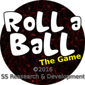 Roll a Ball Demo icon