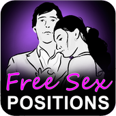 Free Sex Positions icon