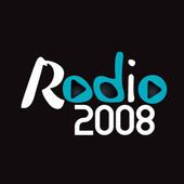 Radio2008 icon