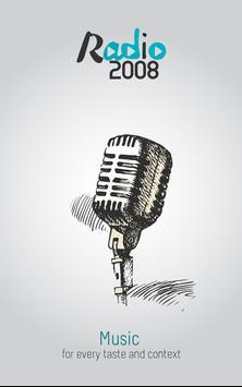 Radio2008 poster