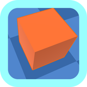 Dodgy Cubes icon