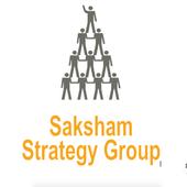Saksham icon