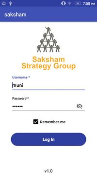 Saksham screenshot 4