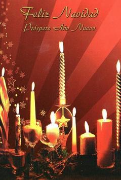 NavidadCard1 poster