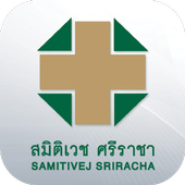 Samitivej Sriracha icon