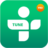 Guide for TuneIn Radio Music Streaming 2018 icon