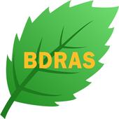 BDRAS SSID&PASS icon