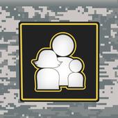 USAREC Family Strong Guide icon